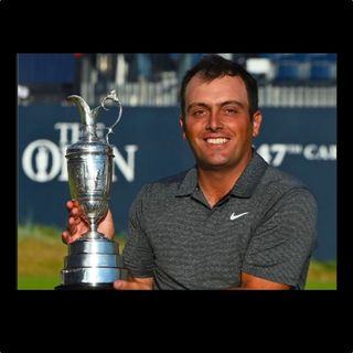 Molinari Champion Golfer of the Year