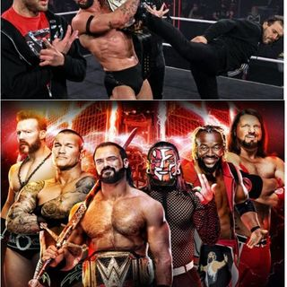Preview of Elimination Chamber 2021 and Takeover Recap