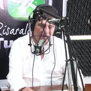 """""""El Campeón De Los Mercados"""" Es @VictorTamayoV Declarado Por @jsanchezcristo En La W"""