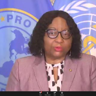 Policy and Right PAHO Update October 7 2020