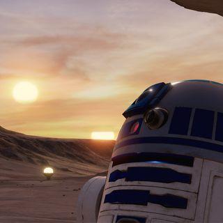 #143: Star Wars - Trials on Tatooine, Vivespray & more!