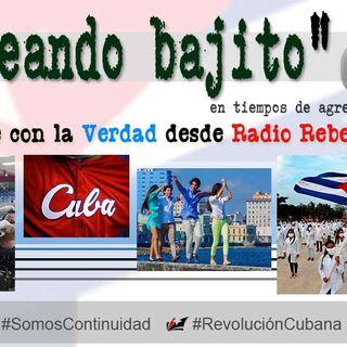 El Gobierno de Trump vuelve a incluir a Cuba en la lista de Estados patrocinadores del terrorismo