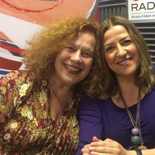 London ONE Jazz with Sarah Jane Morris