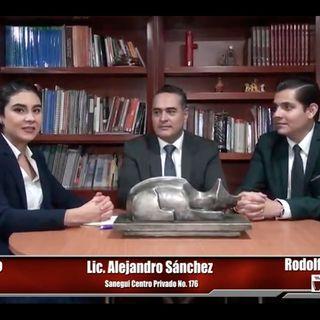 Bondades de la mediación - Lic. Alejandro Sanchez y cafe juridico