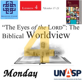 806 - Sabbath School - 19.Oct Mon