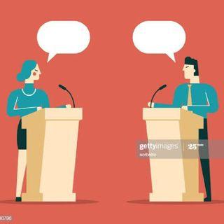 Exposición Oral: Debate