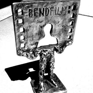 Bend Film Festival Expands To Warm Springs Under New Director
