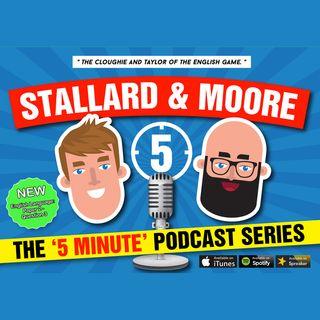 English Language - P2 Q3 (5 mins-ish series)