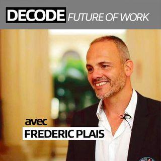 DECODE FUTURE OF WORK