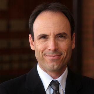 Adam Winkler on Corporate Citizenship & Gun Rights