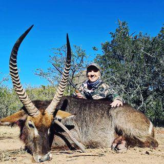 Johan Petzer Safaris