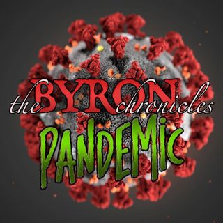 The Byron Chronicles - Pandemic