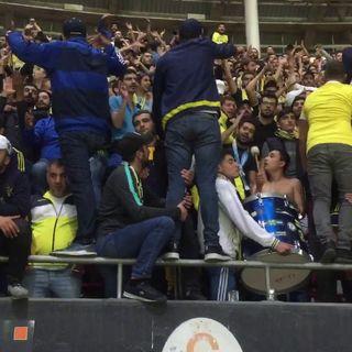 Fenerbahçe S.... A....