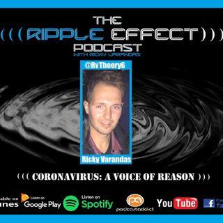 Airey Bros. Radio / Episode 74 Ricky Varandas