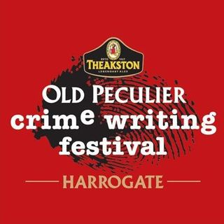Theakston Old Peculier Crime Writing Special