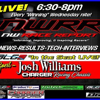Chassis Month Week 2 W Josh Williams and Boomer Halk