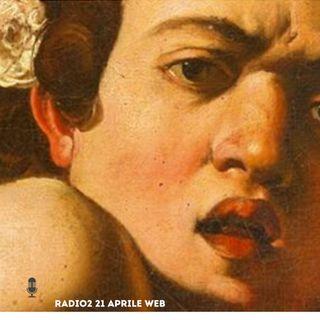 Il tempo di Caravaggio. Capolavori della collezione di Roberto Longhi.