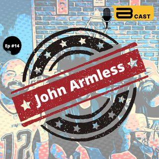 Episódio #14 - John Armless