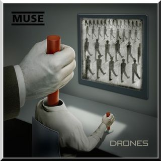 MUSE - DRONES MFQS