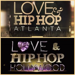 Episode 32 - Love and Hip Hop Atlanta and Hollywood | #loveandhiphopatlanta #reunion #loveandhiphophollywood #episode1