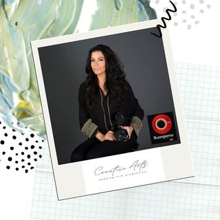 #93 Fernanda Bellucci - Giornalista e film maker brasiliana in Italia