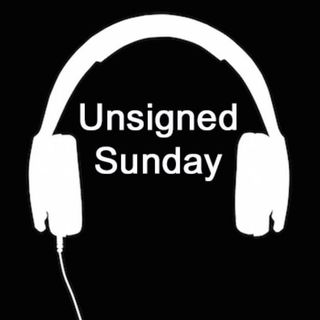 Unsigned Sunday