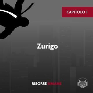 01. Zurigo