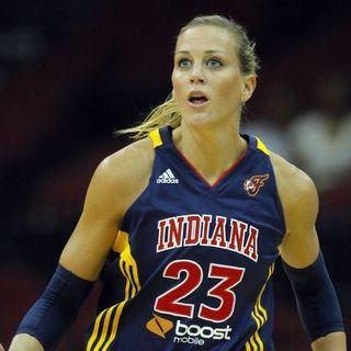 Special Guest: WNBA Fever All Star Katie Douglas
