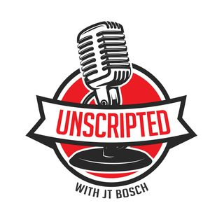 Unscripted with JT Bosch: St. Jude