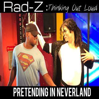TOL:Pretending neverland