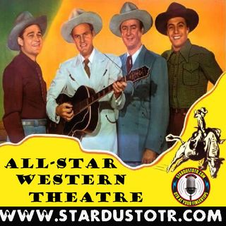 All Star Western Theater: Trail City Murder