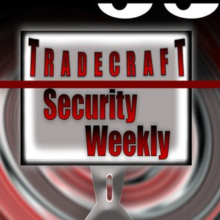 Tradecraft Security Weekly