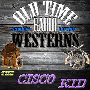 Westward From St Joe - The Cisco Kid (04-04-57)