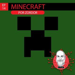 #14 - Minecraft: Porque es tan fascinante