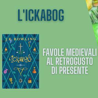 L'Ickabog - J.K.Rowling