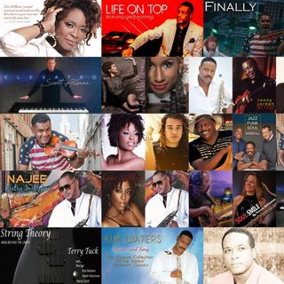 The Smooth Jazz Zone Mix (feat. Lori Williams) Genuine Music