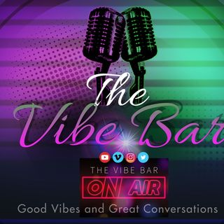 Episode 6 - How do you use your Social Media ? - The Vibe Bar Podcast Show