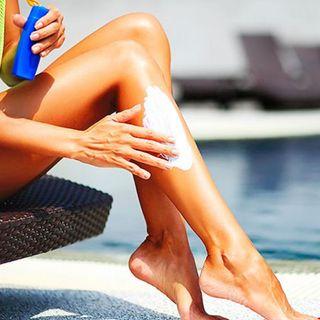 Bronceado de la piel y cómo prevenir quemaduras solares
