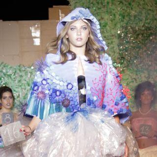 I designer che trasformano i rifiuti in bellezza
