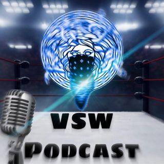 VSW - Episode 57 - NCW Reunion recap