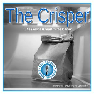 The Crisper #366, Apr 15, 2019 (Monday Night Crisper)