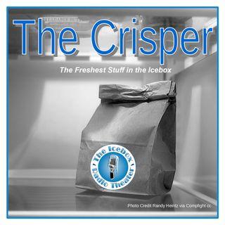 The Crisper #421 May 24, 2020