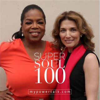 Super Soul 100 Teacher Gordana Biernat Joins Sister Jenna on America Meditating