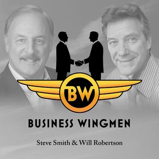 Show Launch- What is a Business Wingman?