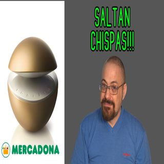 CODICIA DE MERCADONA