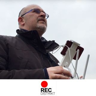 PILOTARE DRONI - cose importanti da sapere - con  Giuseppe Fontanella  Intervista#1