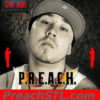 Replicon Radio - 11/21/16: P.R.E.A.C.H.