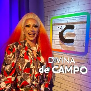 86 - Divina's Alone Condoms. Janet Jackson tour; Girls Aloud reunion; Divina de Campo.