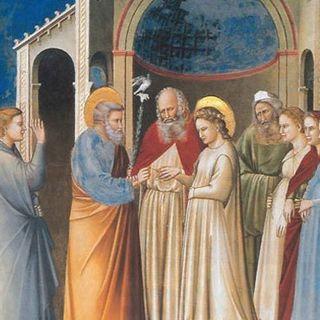 102 - Analisi sul nuovo insegnamento sul matrimonio