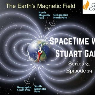 19: The strange dense structure discovered below the South Atlantic Anomaly - SpaceTime with Stuart Gary S21E19
